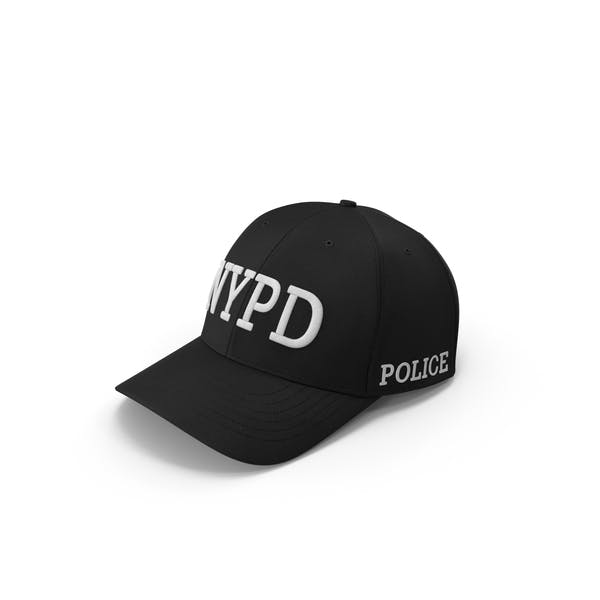 Thumbnail for NYPD Hat