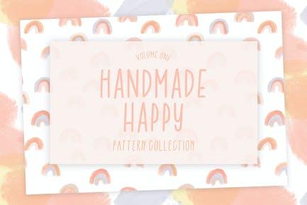 Happy Handmade Vol. 1