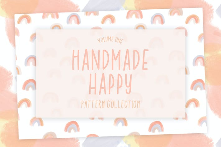 Thumbnail for Happy Handmade Vol. 1