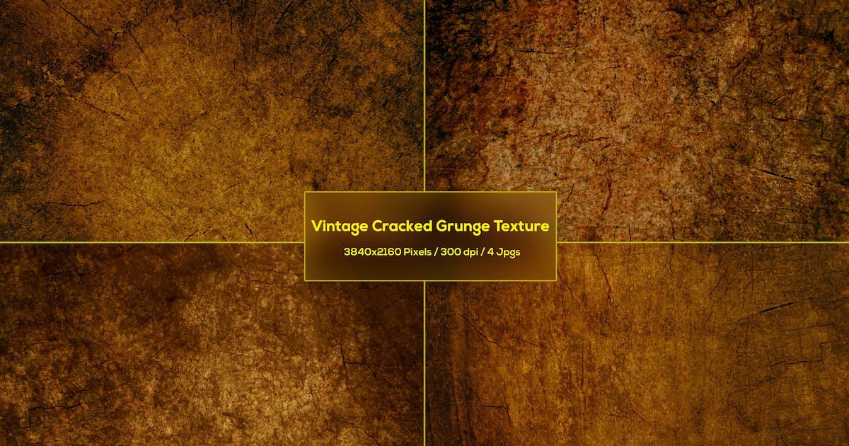 Download Vintage Cracked Grunge Textures by StrokeVorkz