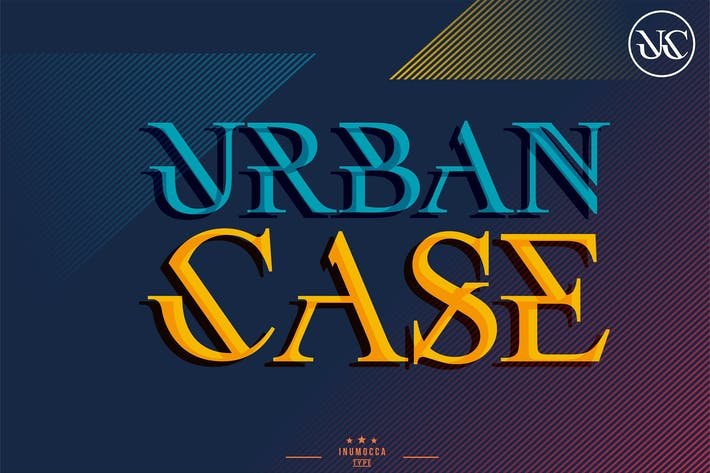 Thumbnail for UrbanCase