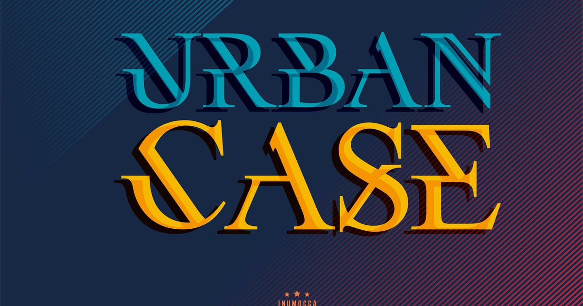 Download UrbanCase by inumocca