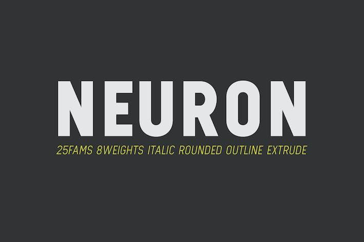 Thumbnail for Neuron