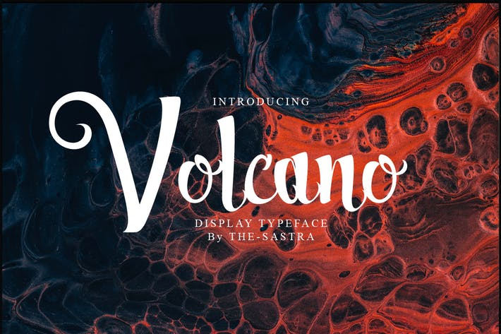 Thumbnail for Volcán