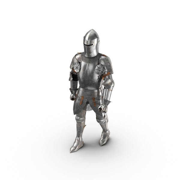 Cover Image for Medieval Armor
