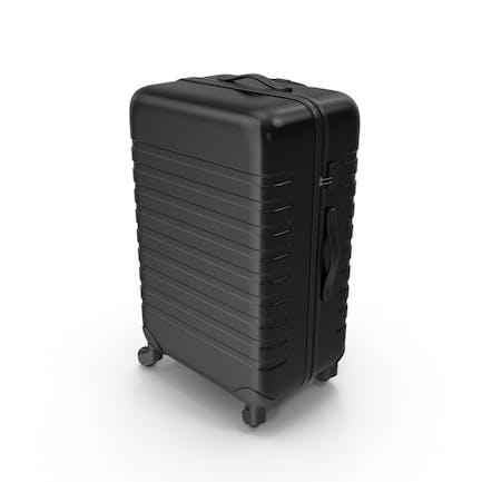 Kunststoff-Trolley Gepäck
