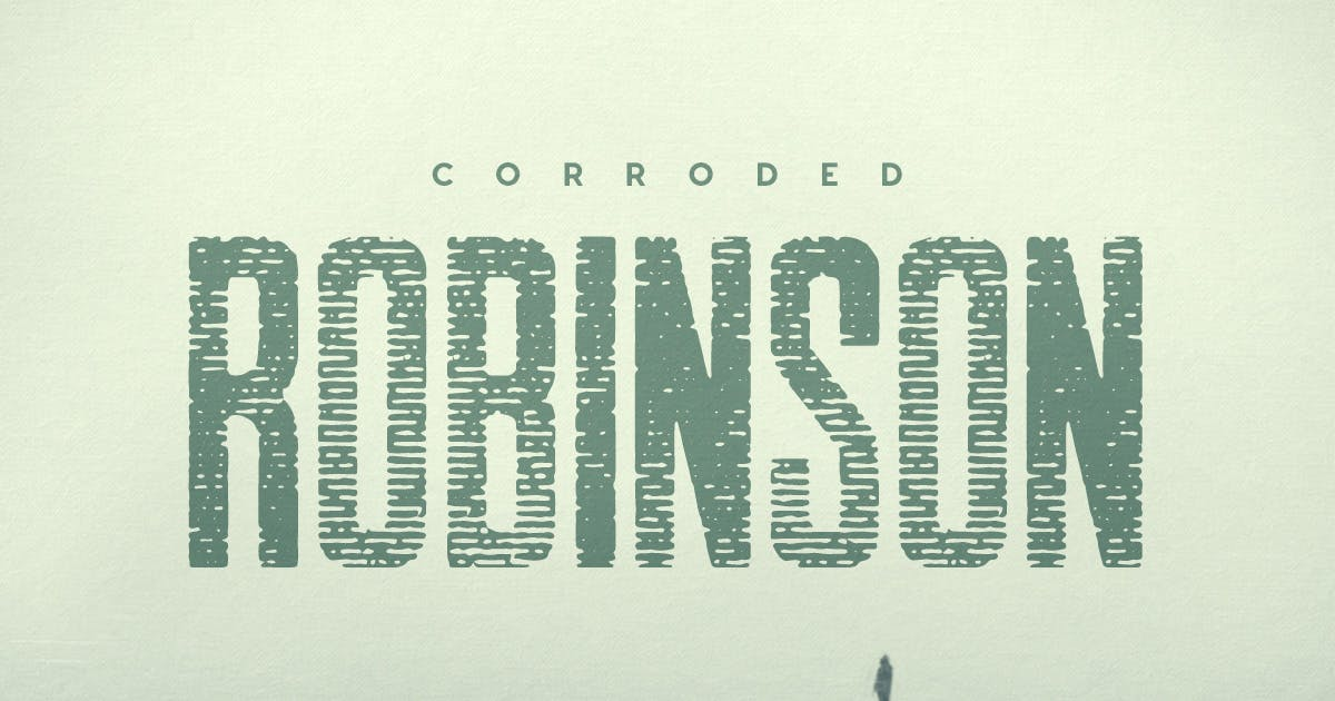 Download Robinson Corroded by MehmetRehaTugcu