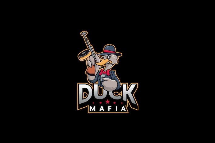 Thumbnail for Duck Mafia Logo
