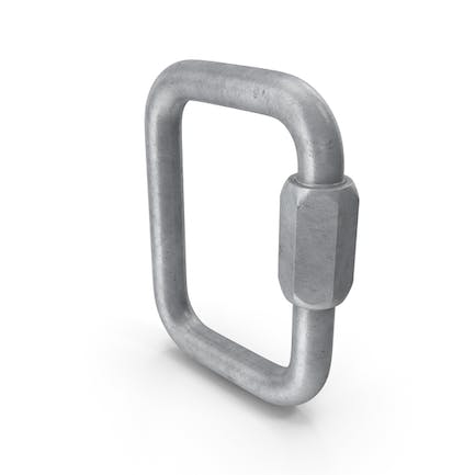 Stainless Steel Square Quick Link