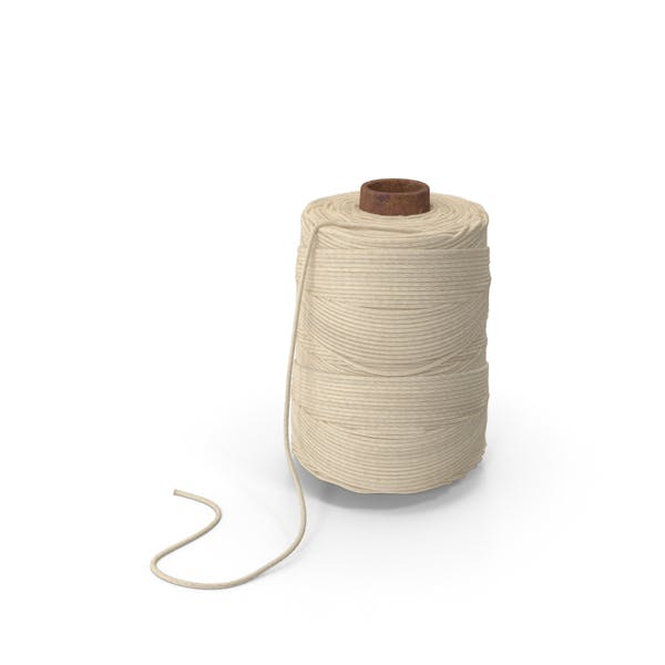 Cover Image for Cotton Cooking Twine Spool