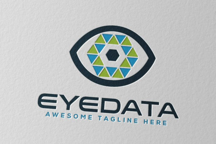 Thumbnail for Eyedata Logo