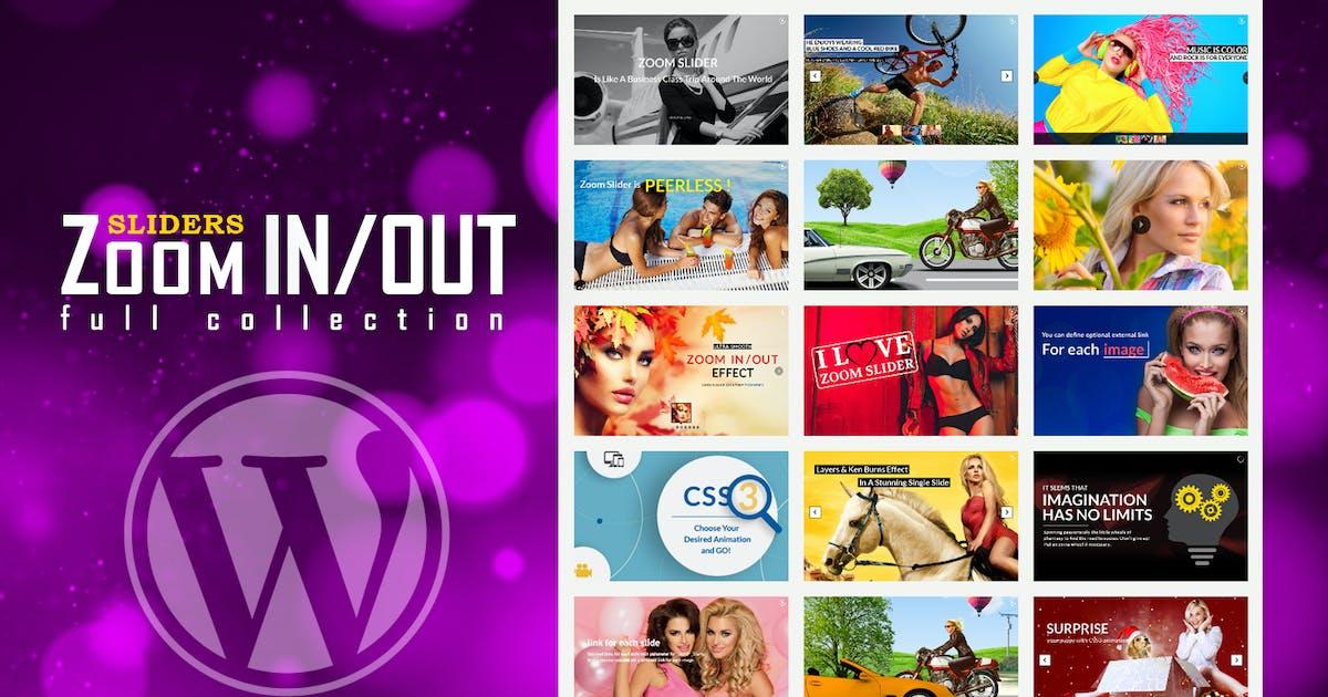 Download Responsive Zoom In/Out Slider WordPress Plugin by LambertGroup