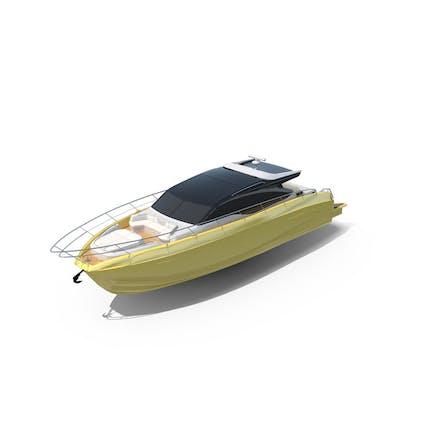 Yellow Sea Yacht