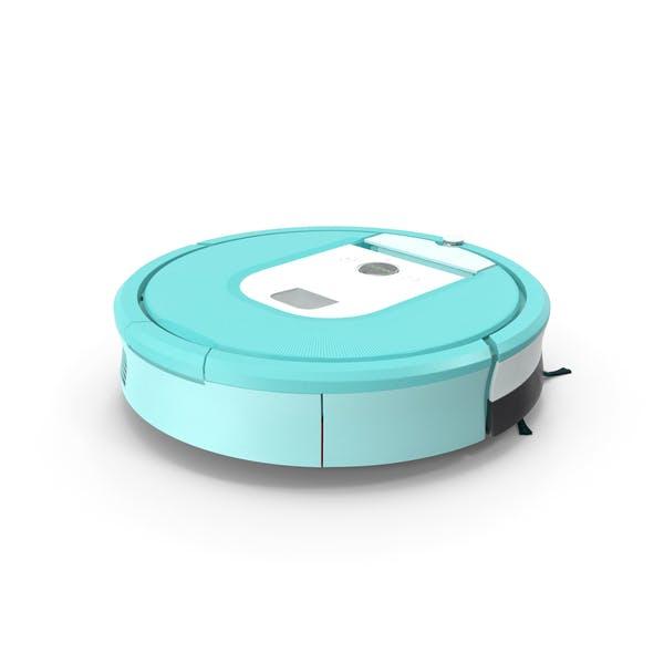 Robotic Vacuum Cleaner Generic