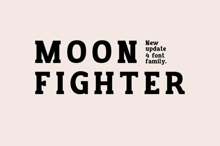 Thumbnail for MOON FIGHTER