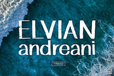 Elvian