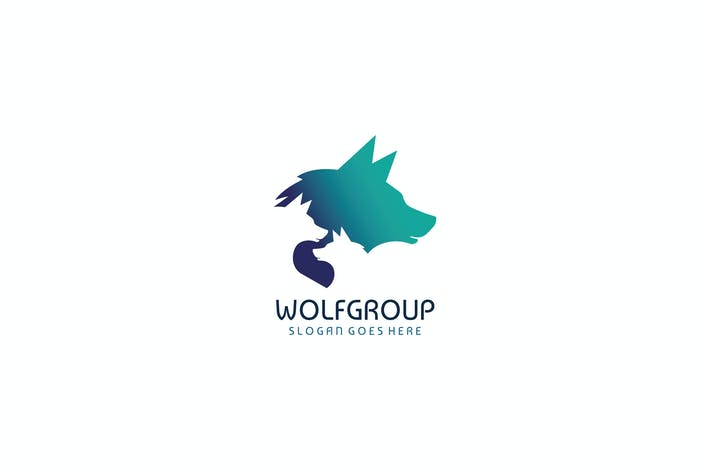 Thumbnail for Wolf Group Logo