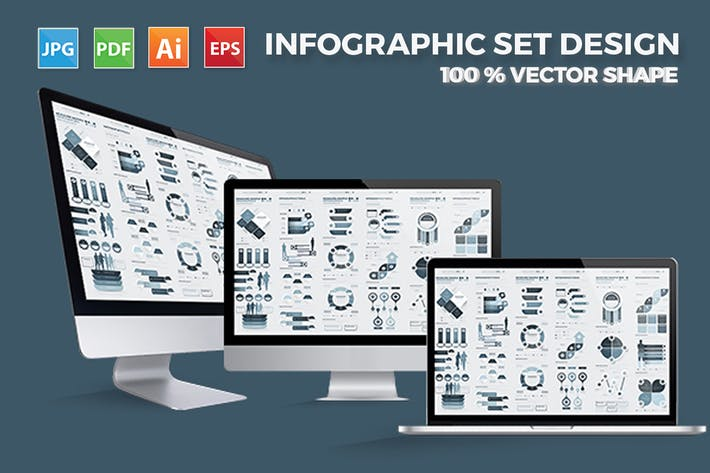 Thumbnail for Infographics Element