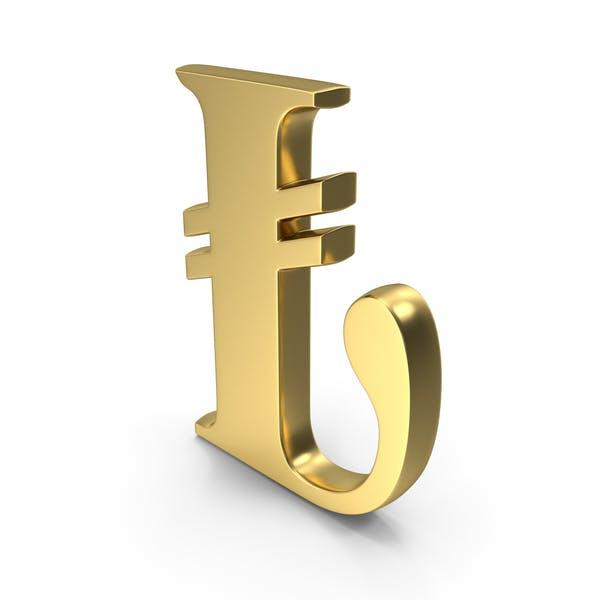 Turkish Lira Currency Symbol Logo