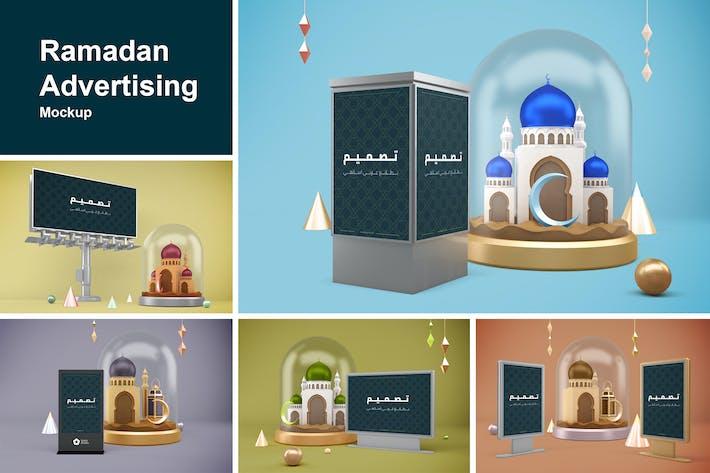 Ramadan Advertising