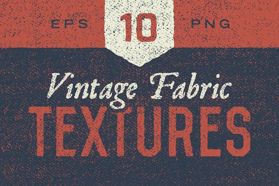 Vintage Fabric Textures