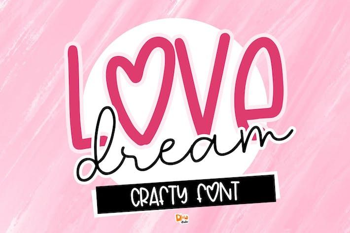 Thumbnail for Love Dream