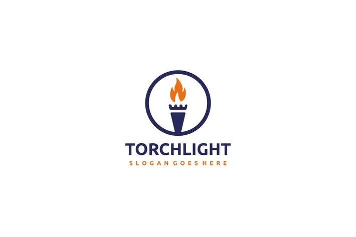 Thumbnail for Torch Logo