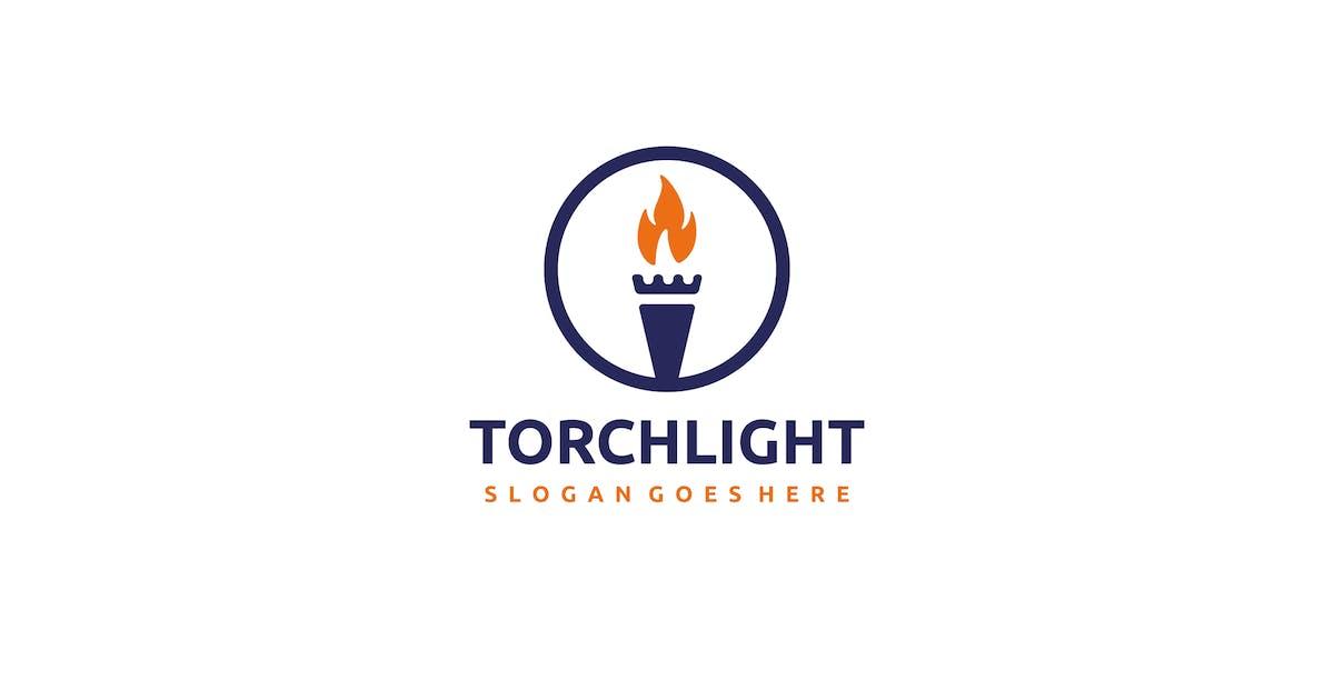 Download Torch Logo by 3ab2ou