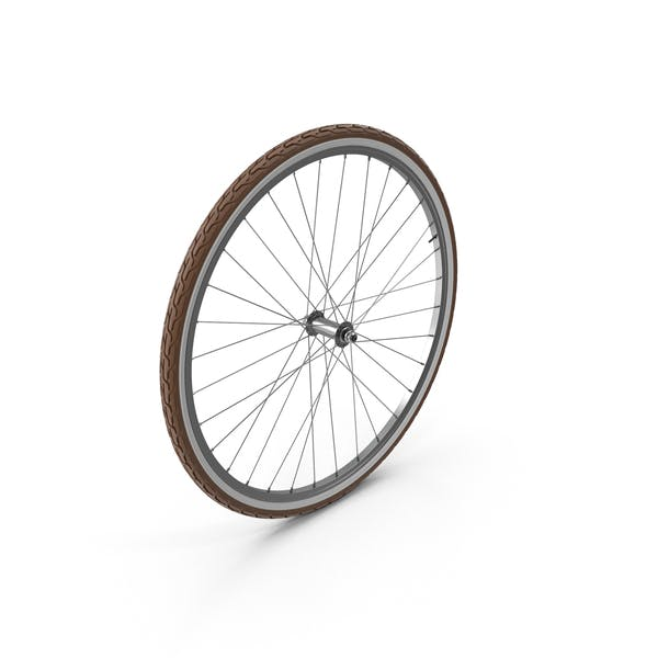 Cover Image for Bike Front Wheel
