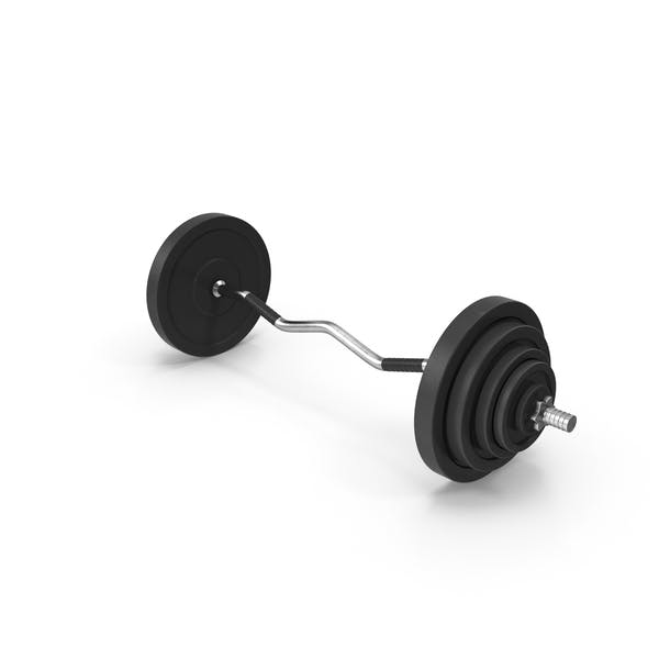 Thumbnail for Barbell Weight