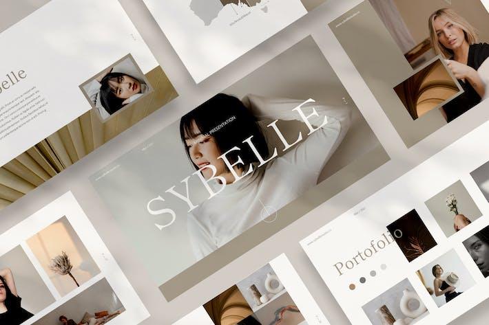 Sybelle Google Slides
