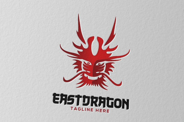 Thumbnail for Eastdragon Logo