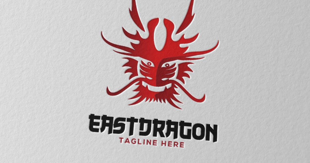 Download Eastdragon Logo by Scredeck