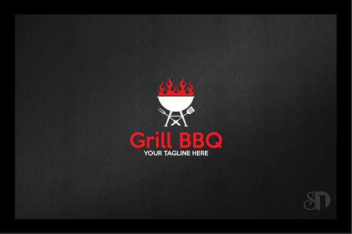 Cover Image For Grill BBQ
