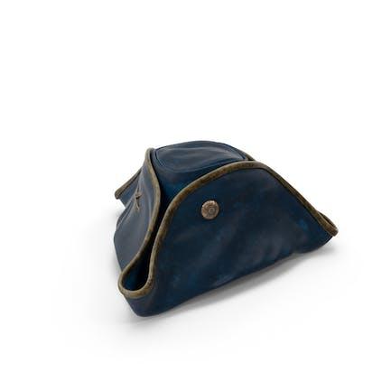 Trikorn-Mütze