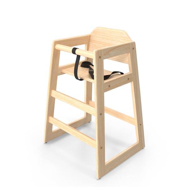 Thumbnail for High Chair