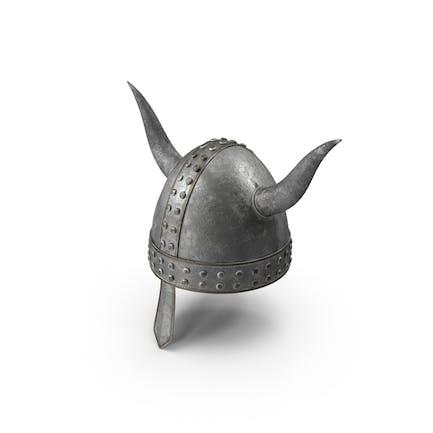 Mittelalterlicher Helm