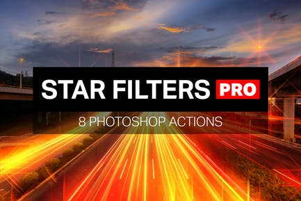 Star Filters Pro
