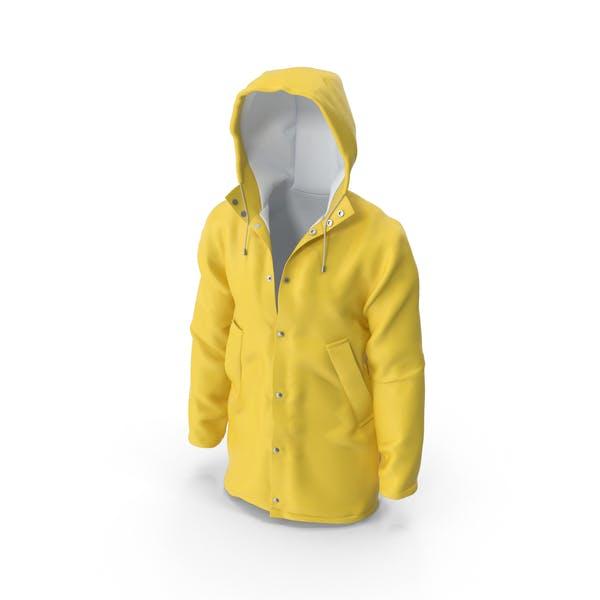 Cover Image for Rain Coat