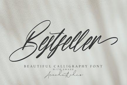 Bestseller - Hermosa Caligrafía