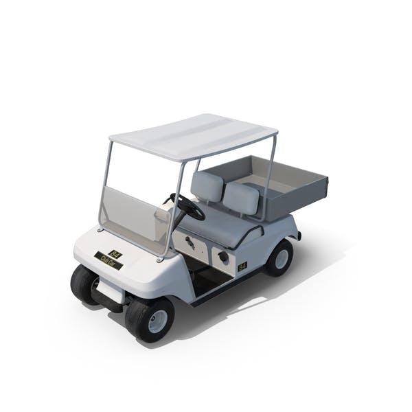 Thumbnail for Golf Cart