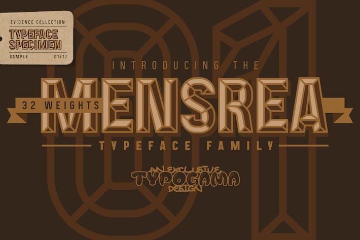 Thumbnail for Mensrea