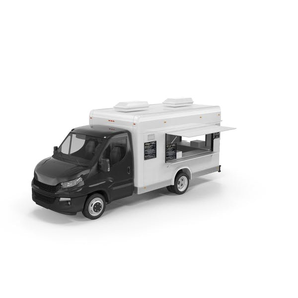 Thumbnail for Food Truck