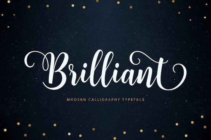 Thumbnail for Brilliant Script