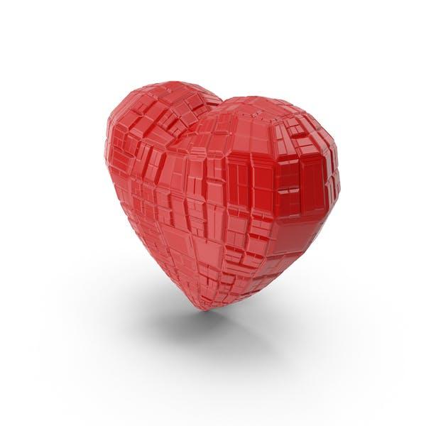 Sci Fi Heart