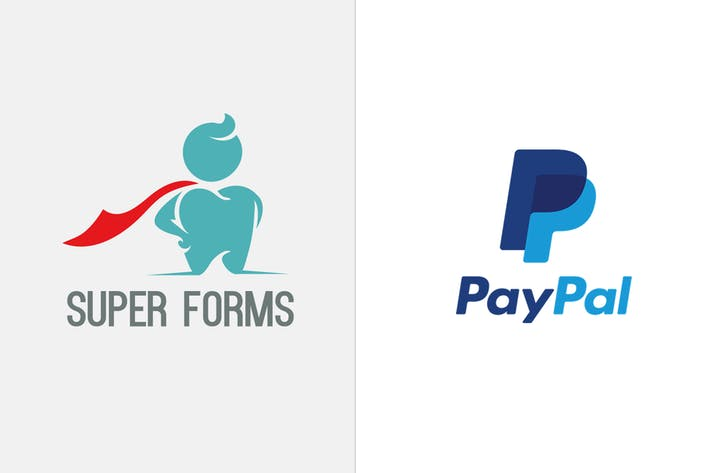 Cover Image For Super Forms - PayPal