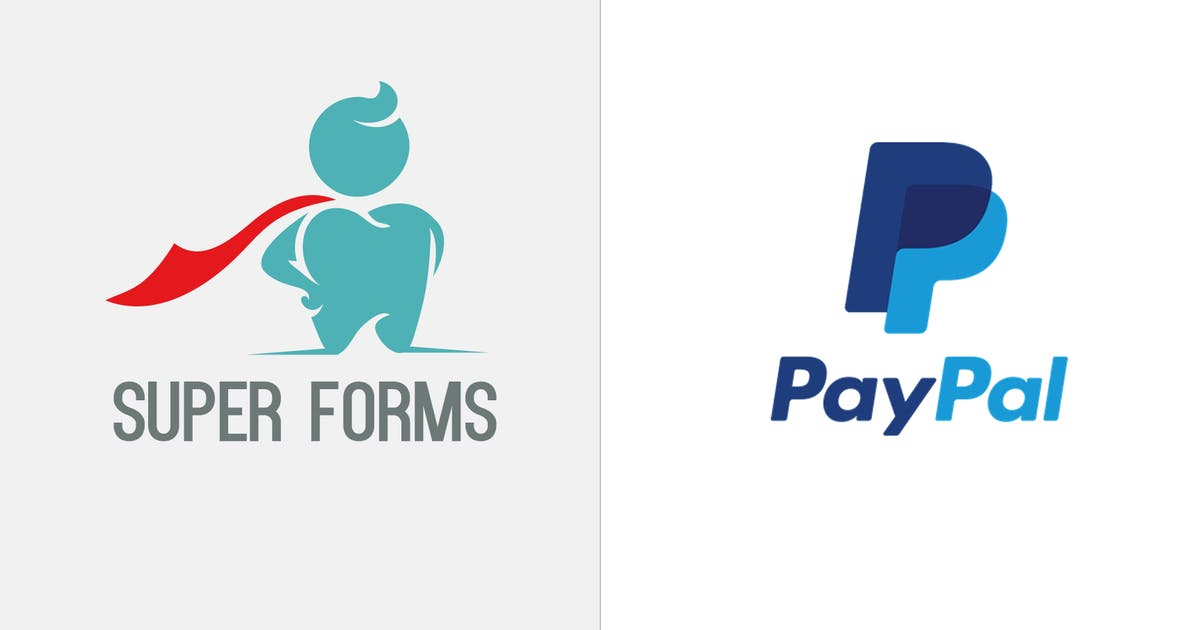 Download Super Forms - PayPal by feeling4design