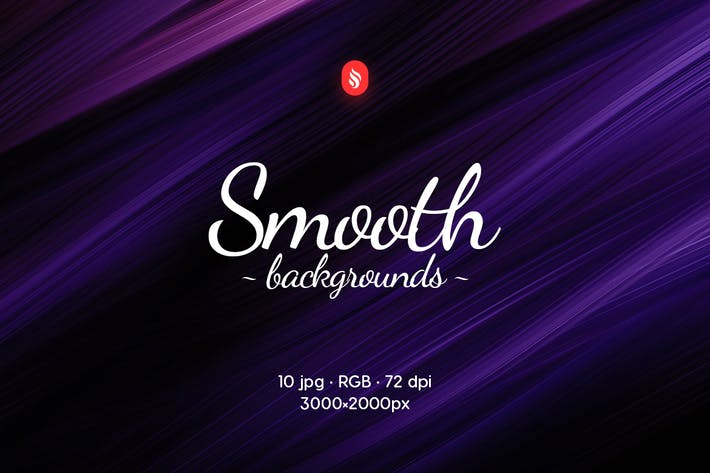 Thumbnail for Smooth Flow Backgrounds