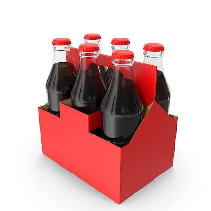 Soda Bottle Package