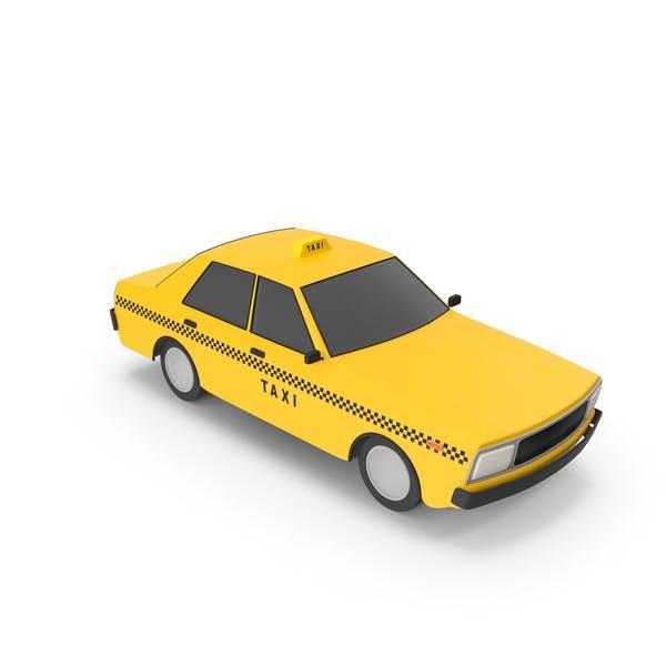 Мультфильм Такси Такси